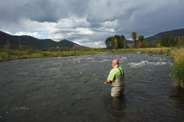 Provo river fly fishing utah fly guides for Fly fishing salt lake city